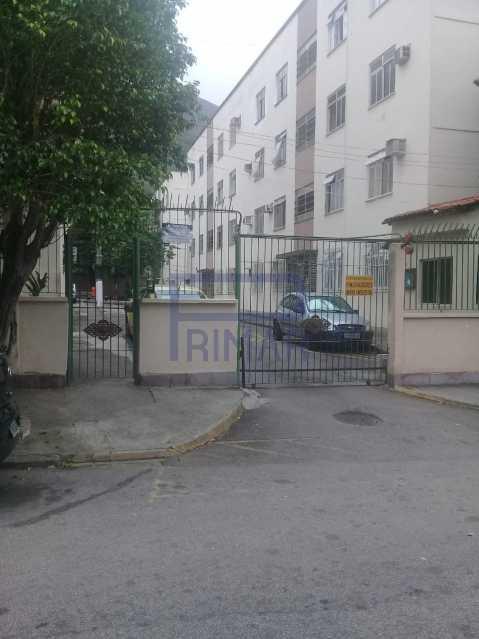 20 - Apartamento Para Alugar - Água Santa - Rio de Janeiro - RJ - 2604 - 21