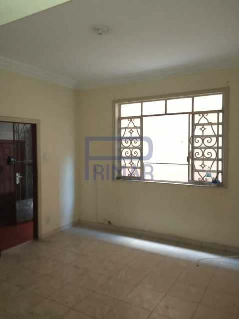 01 - Apartamento Para Alugar - Engenho Novo - Rio de Janeiro - RJ - 1388 - 1