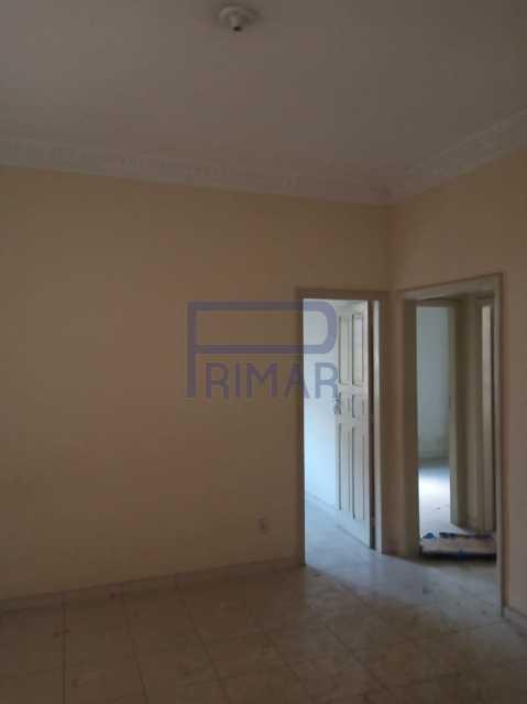 03 - Apartamento Para Alugar - Engenho Novo - Rio de Janeiro - RJ - 1388 - 4