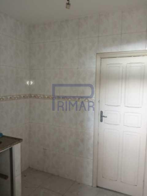 11 - Apartamento Para Alugar - Engenho Novo - Rio de Janeiro - RJ - 1388 - 12