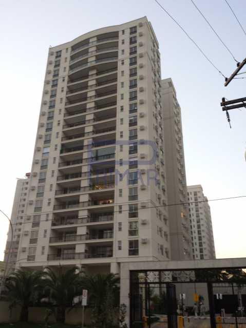 1 - Apartamento À Venda - Jacarepaguá - Rio de Janeiro - RJ - MEAP40003 - 1