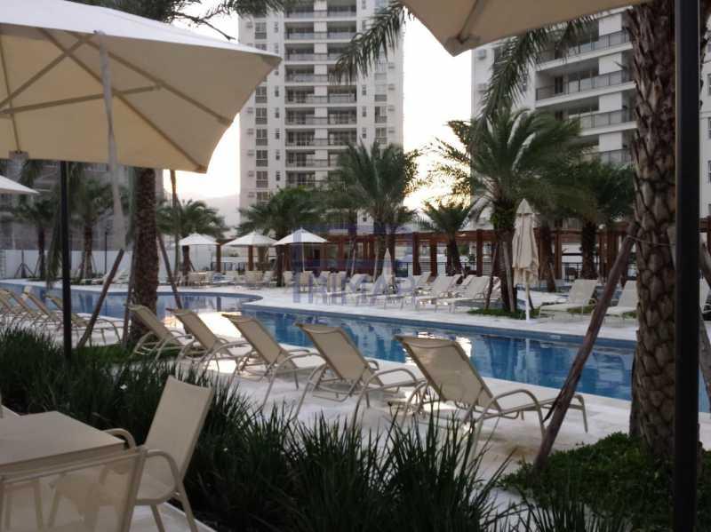 2 - Apartamento À Venda - Jacarepaguá - Rio de Janeiro - RJ - MEAP40003 - 3