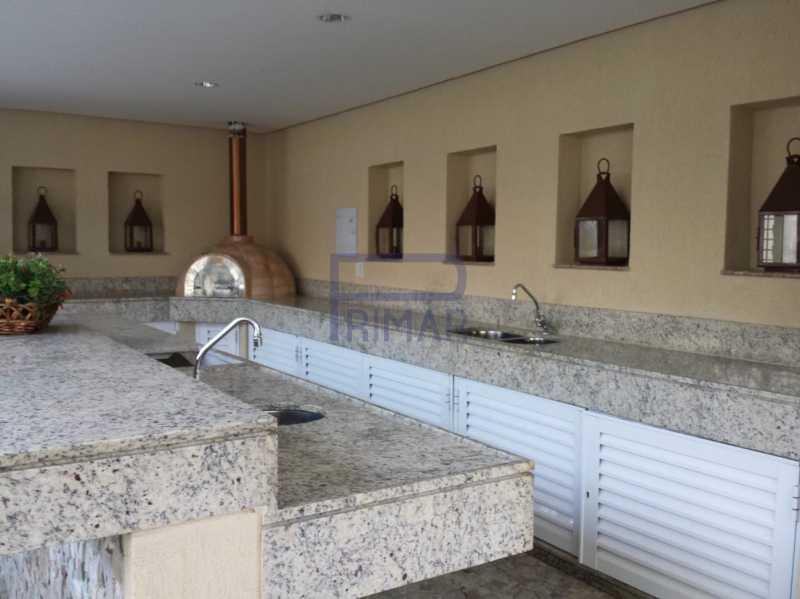 4 - Apartamento À Venda - Jacarepaguá - Rio de Janeiro - RJ - MEAP40003 - 5