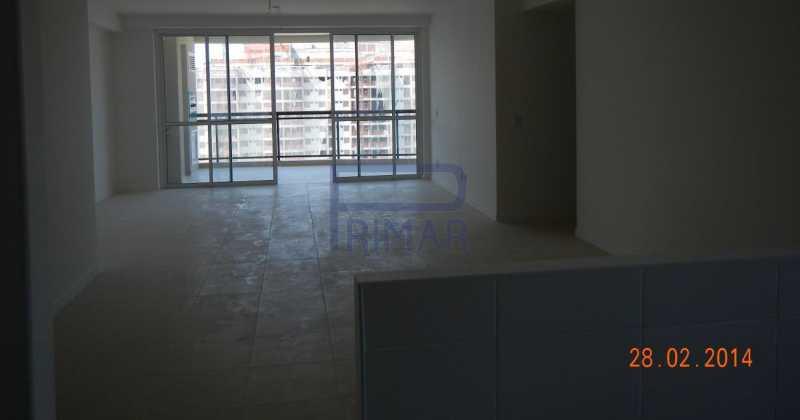 5 - Apartamento À Venda - Jacarepaguá - Rio de Janeiro - RJ - MEAP40003 - 6