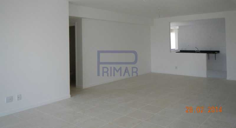 6 - Apartamento À Venda - Jacarepaguá - Rio de Janeiro - RJ - MEAP40003 - 7