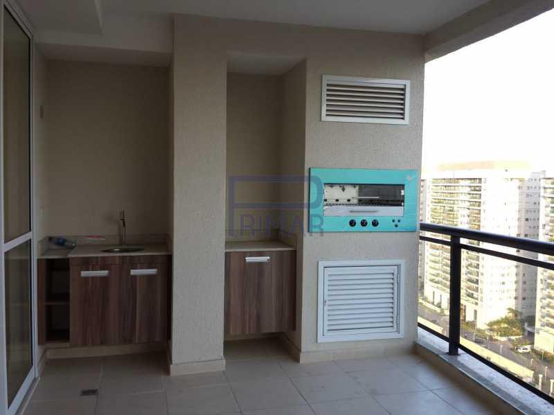 7 - Apartamento À Venda - Jacarepaguá - Rio de Janeiro - RJ - MEAP40003 - 8