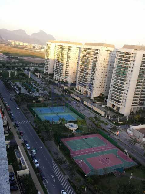 9 - Apartamento À Venda - Jacarepaguá - Rio de Janeiro - RJ - MEAP40003 - 10