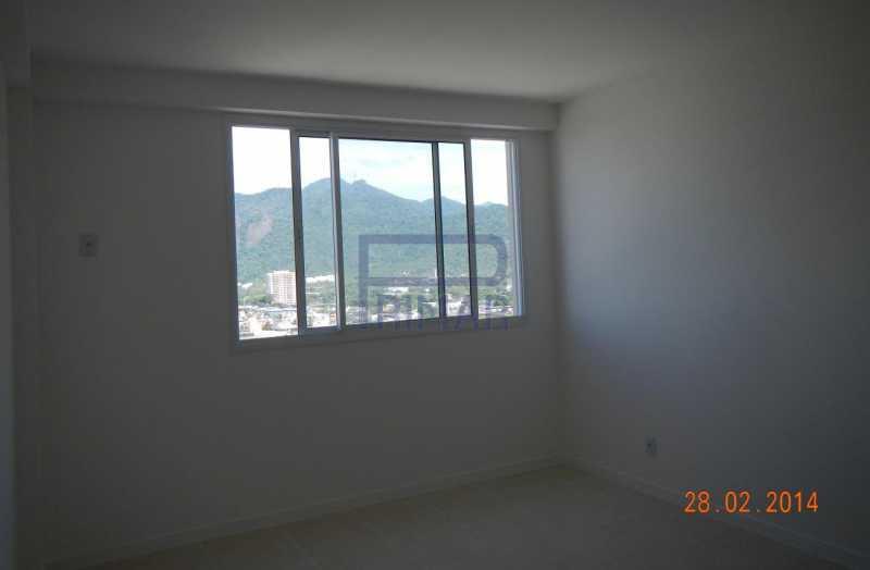 10 - Apartamento À Venda - Jacarepaguá - Rio de Janeiro - RJ - MEAP40003 - 11