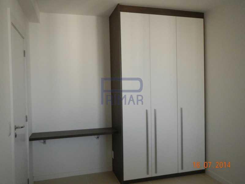 16 - Apartamento À Venda - Jacarepaguá - Rio de Janeiro - RJ - MEAP40003 - 17