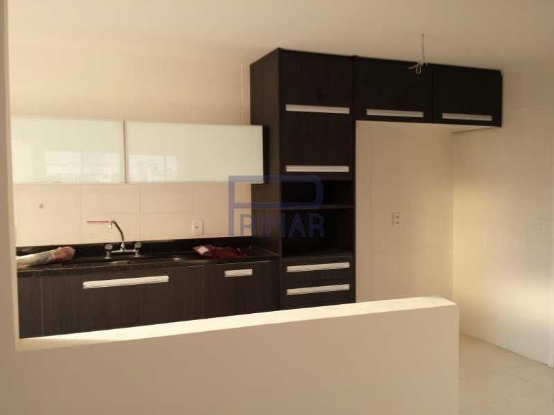 18 - Apartamento À Venda - Jacarepaguá - Rio de Janeiro - RJ - MEAP40003 - 19