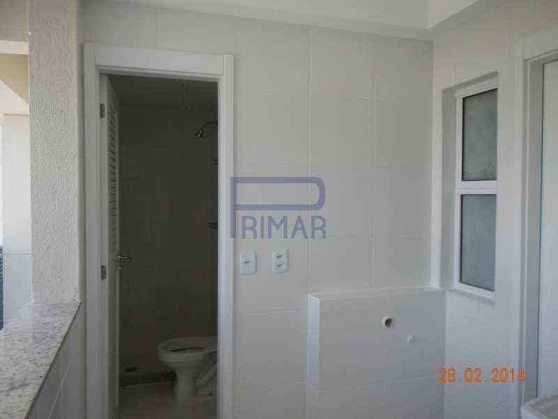 20 - Apartamento À Venda - Jacarepaguá - Rio de Janeiro - RJ - MEAP40003 - 21