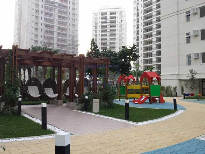 24 - Apartamento À Venda - Jacarepaguá - Rio de Janeiro - RJ - MEAP40003 - 25