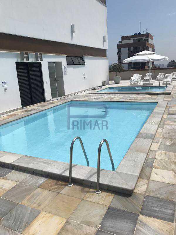 3 - Flat Para Alugar - Barra da Tijuca - Rio de Janeiro - RJ - MEFL10002 - 6