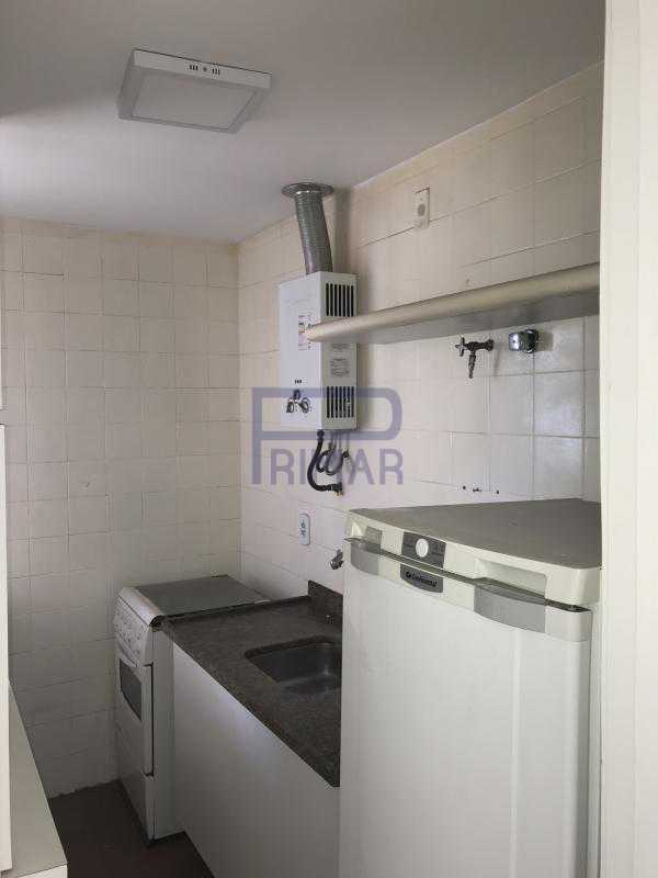 18 - Flat Para Alugar - Barra da Tijuca - Rio de Janeiro - RJ - MEFL10002 - 18