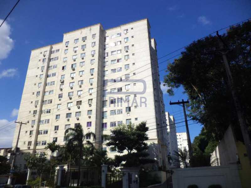 1 - Apartamento Rua Doutor Luiz Palmier,Barreto, Niterói, RJ À Venda, 2 Quartos, 43m² - MEAP20173 - 1
