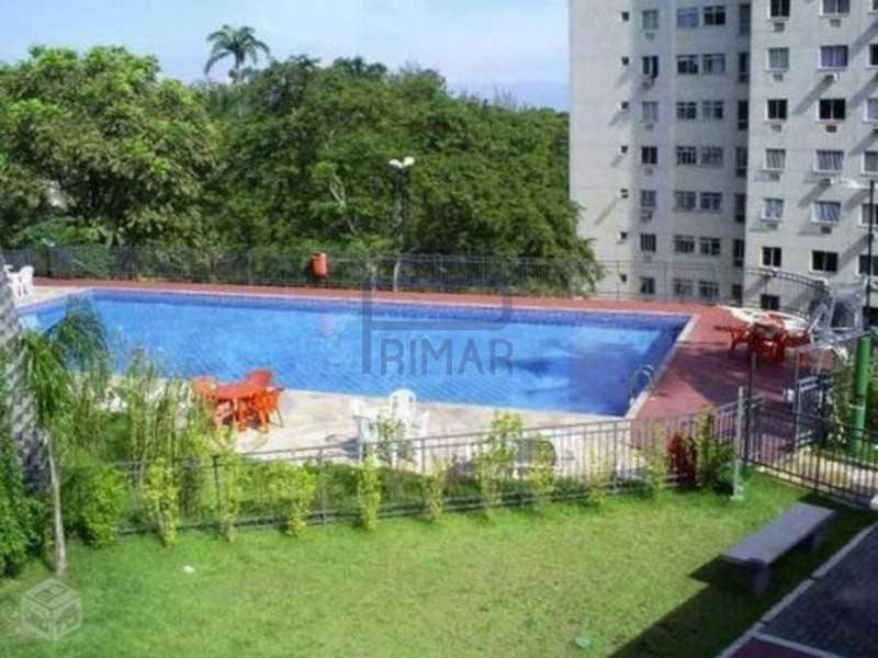 2 - Apartamento Rua Doutor Luiz Palmier,Barreto, Niterói, RJ À Venda, 2 Quartos, 43m² - MEAP20173 - 3