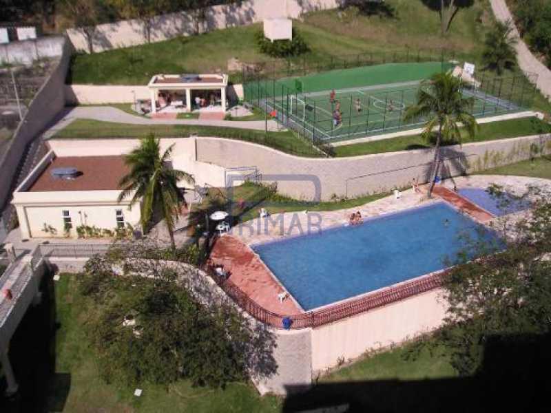 3 - Apartamento Rua Doutor Luiz Palmier,Barreto, Niterói, RJ À Venda, 2 Quartos, 43m² - MEAP20173 - 4
