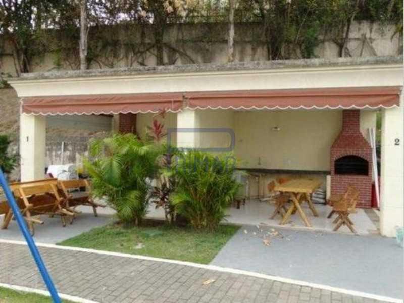 4 - Apartamento Rua Doutor Luiz Palmier,Barreto, Niterói, RJ À Venda, 2 Quartos, 43m² - MEAP20173 - 5