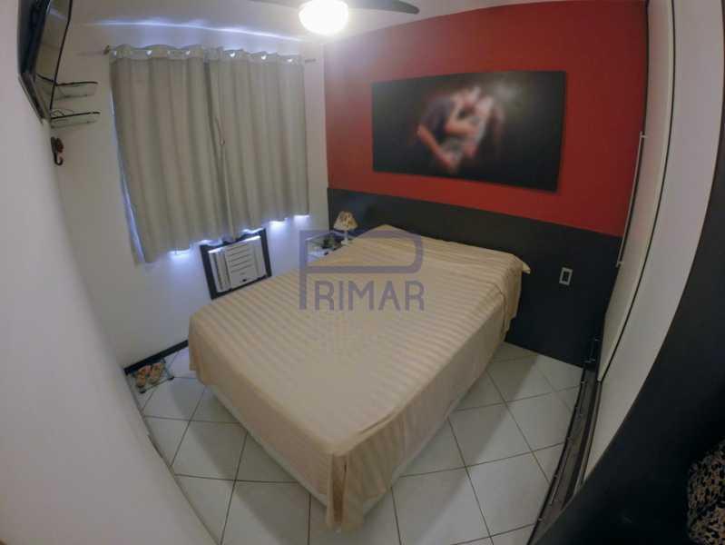 7 - Apartamento Rua Doutor Luiz Palmier,Barreto, Niterói, RJ À Venda, 2 Quartos, 43m² - MEAP20173 - 8