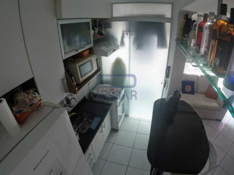 13 - Apartamento Rua Doutor Luiz Palmier,Barreto, Niterói, RJ À Venda, 2 Quartos, 43m² - MEAP20173 - 14