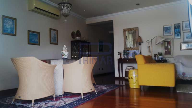 1 - Apartamento Para Venda e Aluguel - Recreio dos Bandeirantes - Rio de Janeiro - RJ - MECO3002 - 1