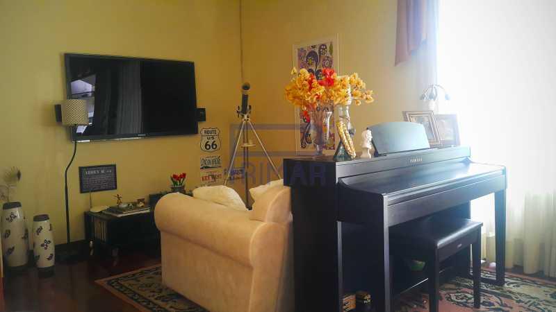 2 - Apartamento Para Venda e Aluguel - Recreio dos Bandeirantes - Rio de Janeiro - RJ - MECO3002 - 3