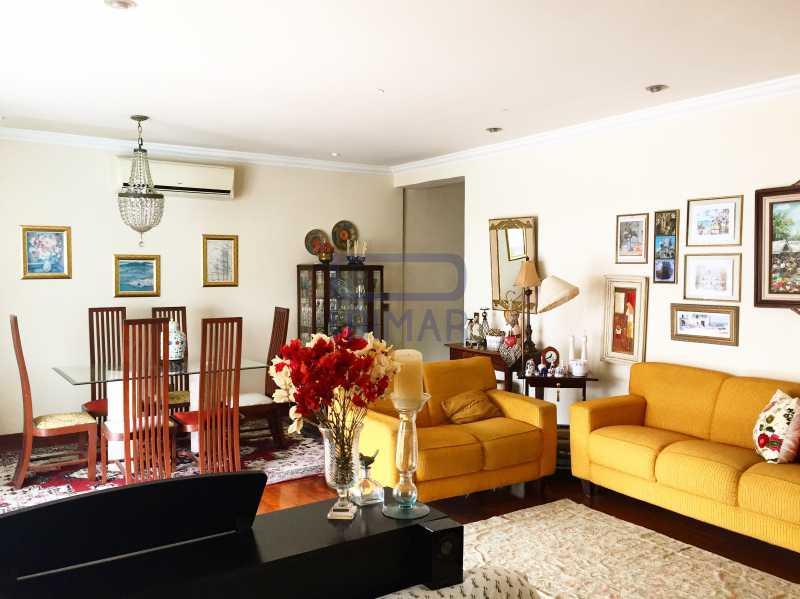 3,1 - Apartamento Para Venda e Aluguel - Recreio dos Bandeirantes - Rio de Janeiro - RJ - MECO3002 - 4