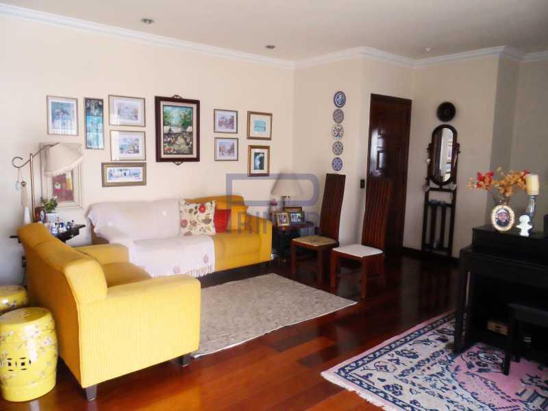 3,2 - Apartamento Para Venda e Aluguel - Recreio dos Bandeirantes - Rio de Janeiro - RJ - MECO3002 - 5