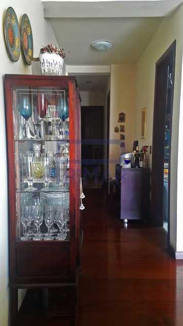 5 - Apartamento Para Venda e Aluguel - Recreio dos Bandeirantes - Rio de Janeiro - RJ - MECO3002 - 9