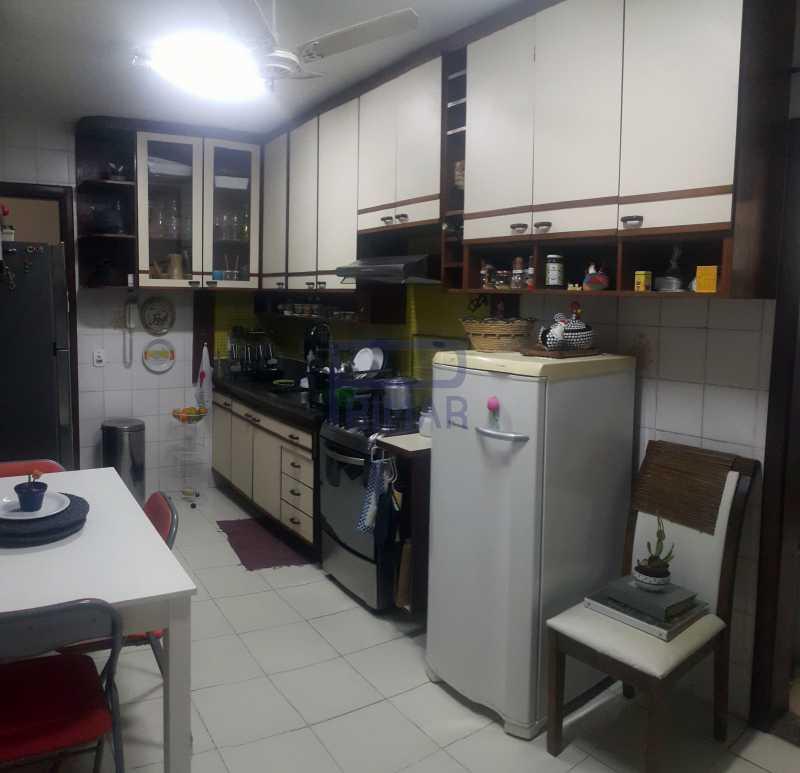 6 - Apartamento Para Venda e Aluguel - Recreio dos Bandeirantes - Rio de Janeiro - RJ - MECO3002 - 10