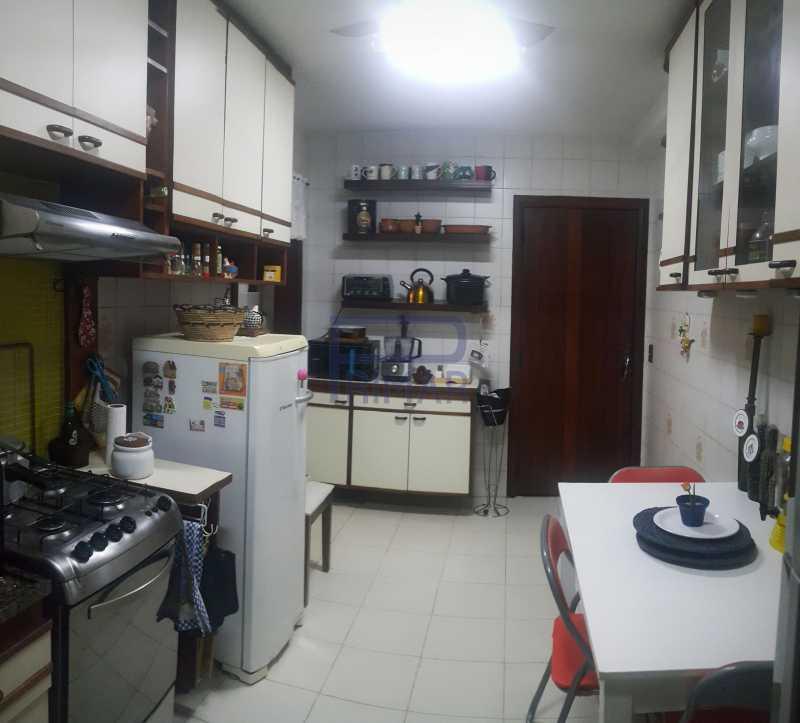 7 - Apartamento Para Venda e Aluguel - Recreio dos Bandeirantes - Rio de Janeiro - RJ - MECO3002 - 11