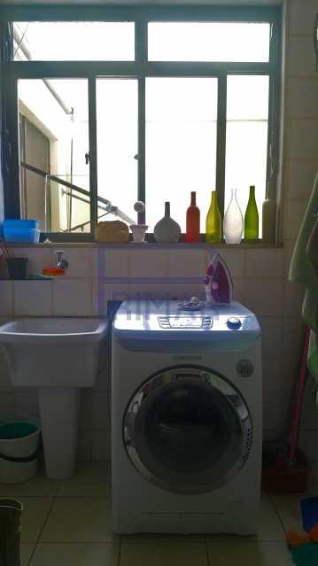 8 - Apartamento Para Venda e Aluguel - Recreio dos Bandeirantes - Rio de Janeiro - RJ - MECO3002 - 12