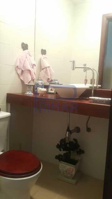9 - Apartamento Para Venda e Aluguel - Recreio dos Bandeirantes - Rio de Janeiro - RJ - MECO3002 - 13