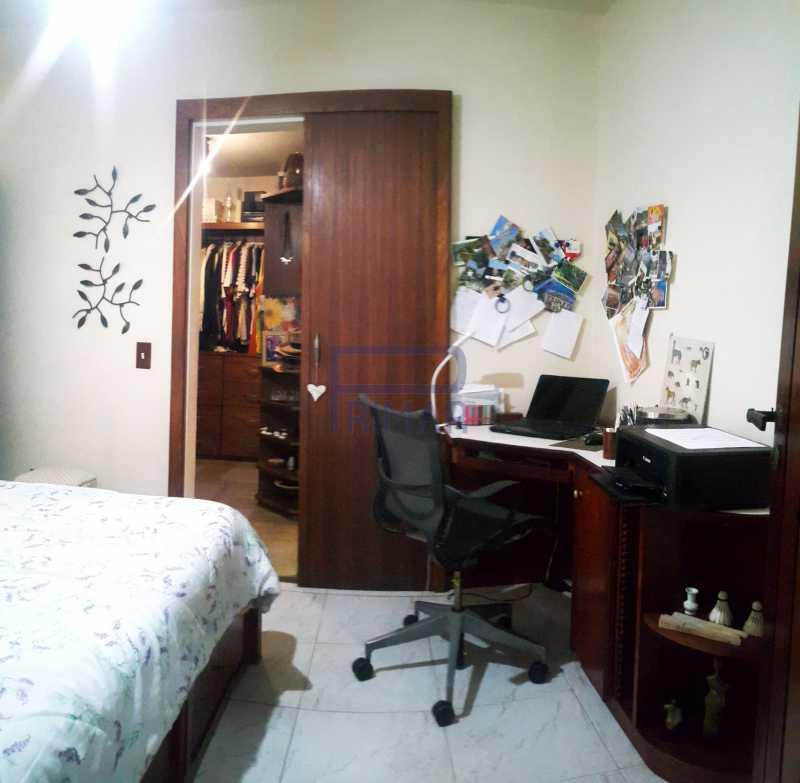 10 - Apartamento Para Venda e Aluguel - Recreio dos Bandeirantes - Rio de Janeiro - RJ - MECO3002 - 14
