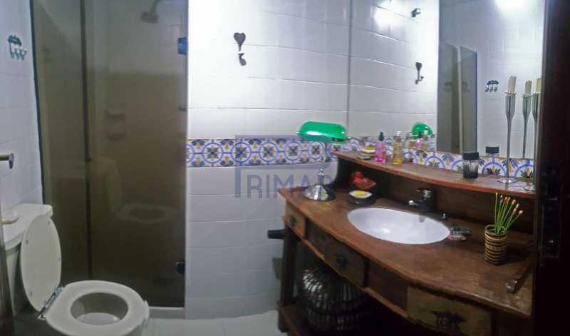 15 - Apartamento Para Venda e Aluguel - Recreio dos Bandeirantes - Rio de Janeiro - RJ - MECO3002 - 19