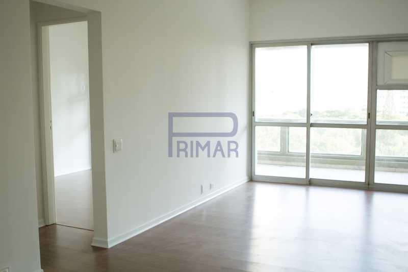 1 - Apartamento À Venda - Barra da Tijuca - Rio de Janeiro - RJ - MEAP043 - 1
