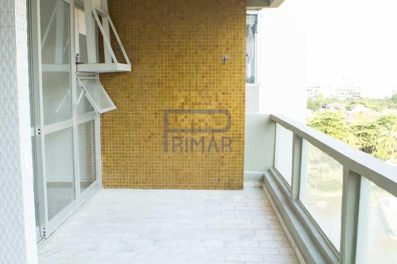 4,1 - Apartamento À Venda - Barra da Tijuca - Rio de Janeiro - RJ - MEAP043 - 6