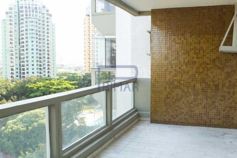 4,2 - Apartamento À Venda - Barra da Tijuca - Rio de Janeiro - RJ - MEAP043 - 7