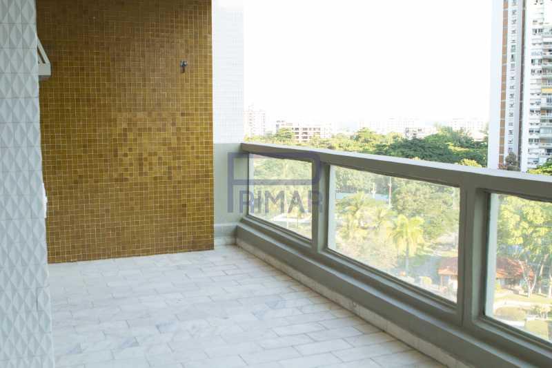 4,3 - Apartamento À Venda - Barra da Tijuca - Rio de Janeiro - RJ - MEAP043 - 8