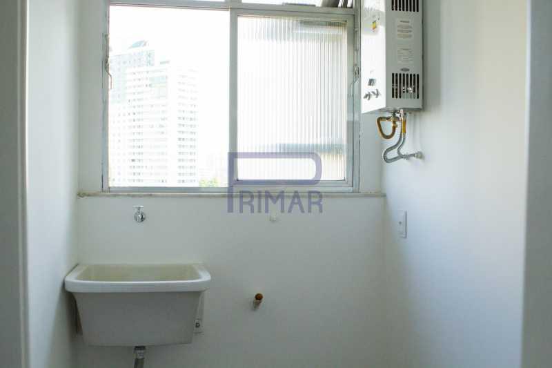 6 - Apartamento À Venda - Barra da Tijuca - Rio de Janeiro - RJ - MEAP043 - 11