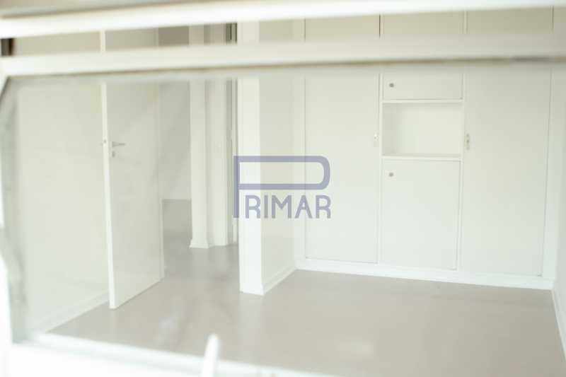 11 - Apartamento À Venda - Barra da Tijuca - Rio de Janeiro - RJ - MEAP043 - 16