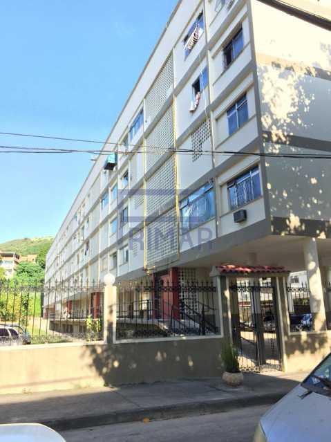 01 - Apartamento Para Alugar - Tanque - Rio de Janeiro - RJ - 3744 - 1