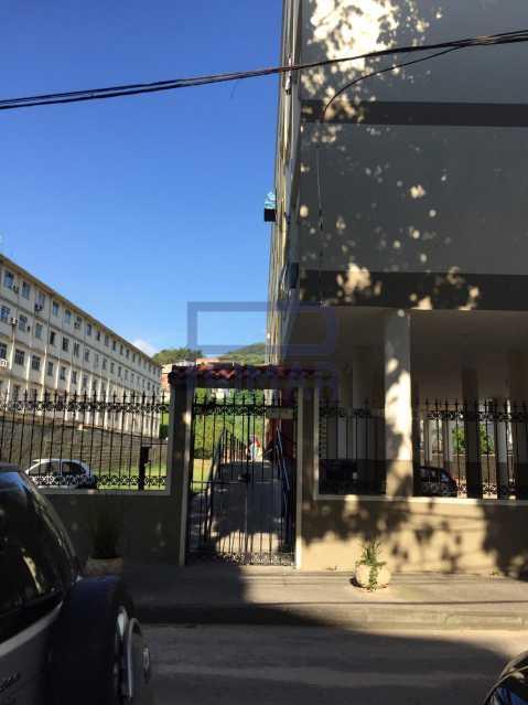 02 - Apartamento Para Alugar - Tanque - Rio de Janeiro - RJ - 3744 - 3