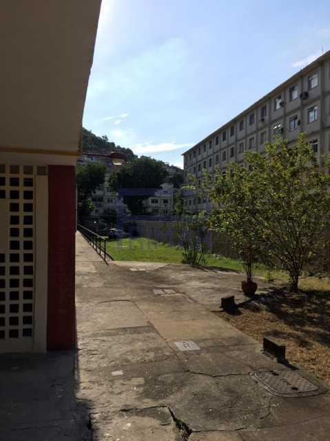 04 - Apartamento Para Alugar - Tanque - Rio de Janeiro - RJ - 3744 - 5
