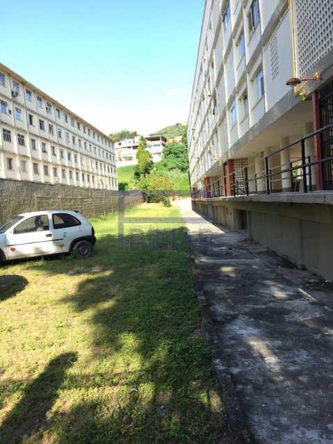 05 - Apartamento Para Alugar - Tanque - Rio de Janeiro - RJ - 3744 - 6