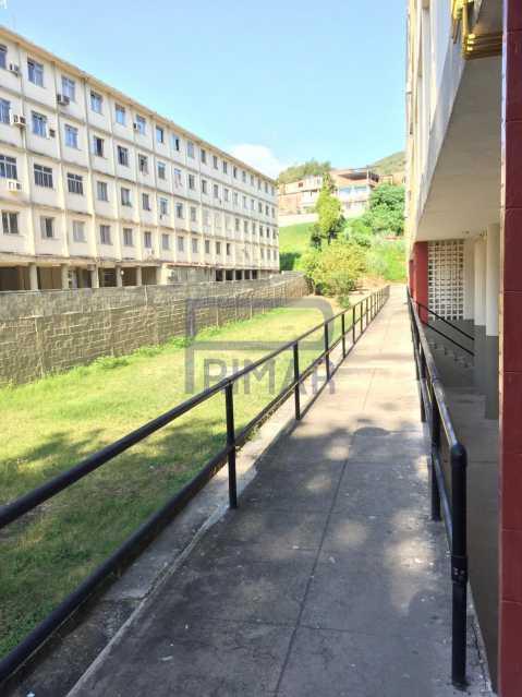06 - Apartamento Para Alugar - Tanque - Rio de Janeiro - RJ - 3744 - 7