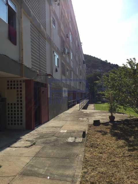 07 - Apartamento Para Alugar - Tanque - Rio de Janeiro - RJ - 3744 - 8