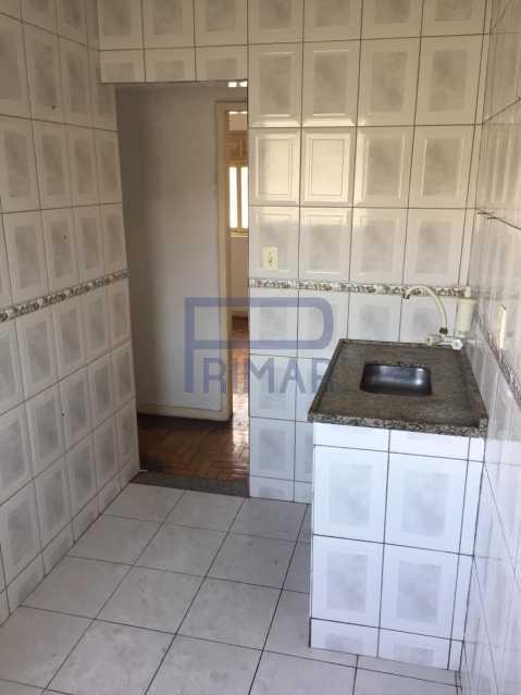 21 - Apartamento Para Alugar - Tanque - Rio de Janeiro - RJ - 3744 - 22