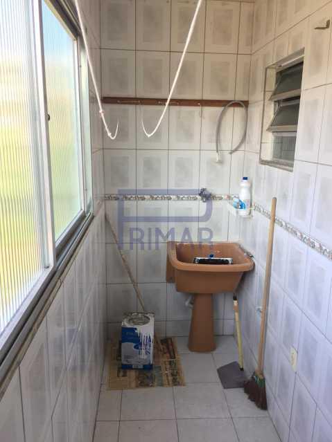 23 - Apartamento Para Alugar - Tanque - Rio de Janeiro - RJ - 3744 - 24