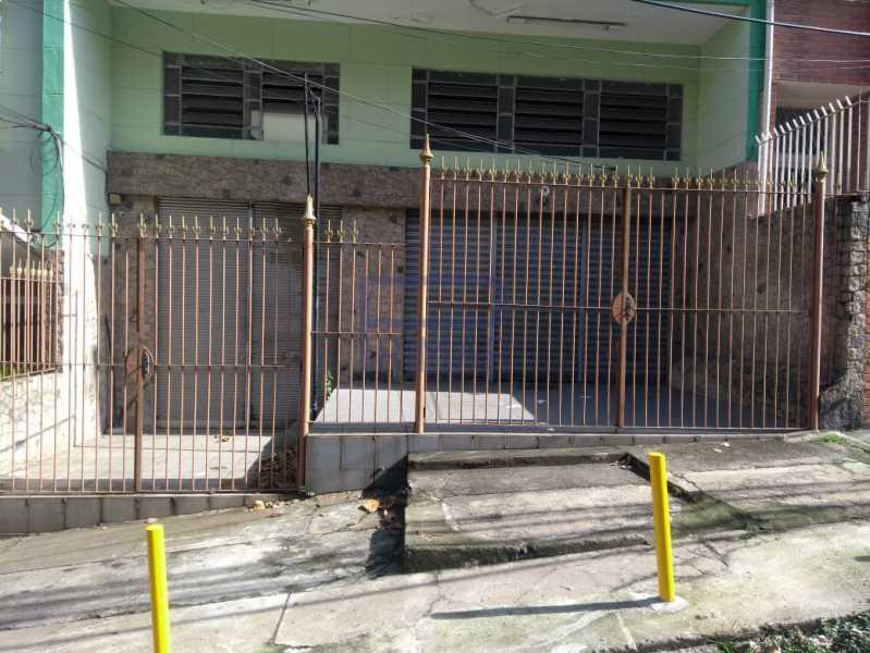 1. - Loja Rua Paulo Silva Araújo,Méier, Méier e Adjacências,Rio de Janeiro, RJ Para Alugar, 32m² - 1321 - 1
